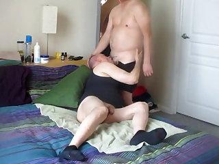 Ázijský roztomilý sex porno